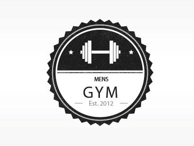 Mens gym