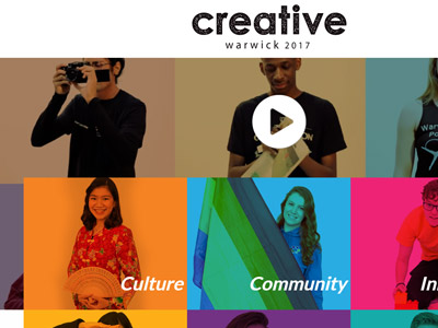 Creative Warwick