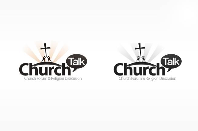Church talk