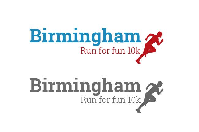 Birmingham fun run
