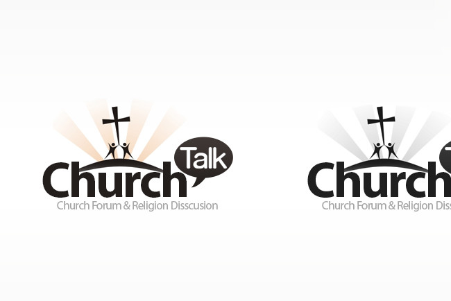 church talk logo