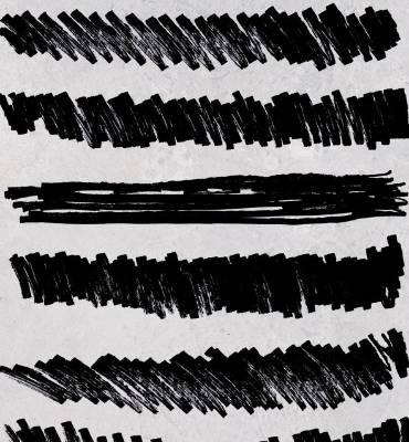 Maker scribbles