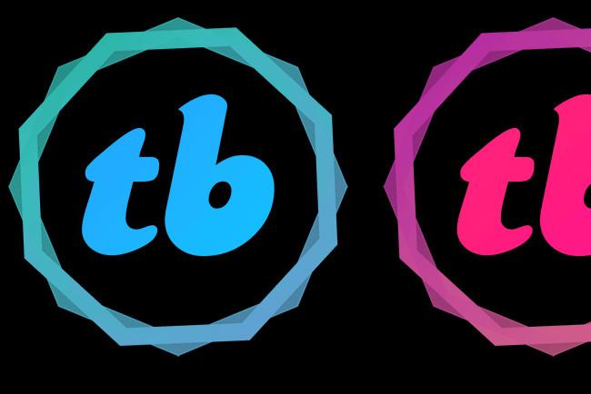 TB logo